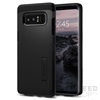 Spigen SGP Tough Armor Samsung Galaxy Note 8 Black hátlap tok