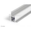 S-Light Led FRAME14 ALU LED PROFIL NATUR ALU