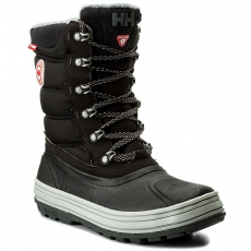 Helly Hansen Hótaposó HELLY HANSEN - Tundra Cwb 112-31.991 Jet Black/New Light Grey/Charcoal/Angora/Black Gum