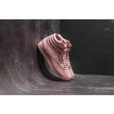 Reebok Freestyle Hi FBT Polish Pink