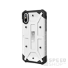 UAG Pathfinder Apple iPhone X hátlap tok, White