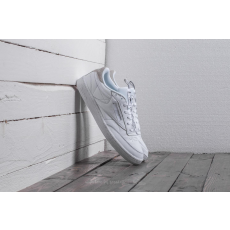 Reebok Club C 85 IT White/ Skull Grey/ Black