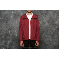 Herschel Supply Co. Voyage Wind Jacket Windsor Wine