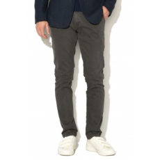 Zee Lane Denim , Chino Nadrág, Sötétszürke, 38 (ZLD18F-3029-DARK-GREY-38)