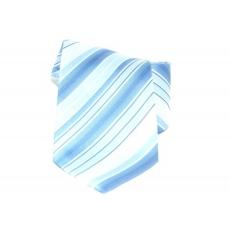 Goldenland nyakkendõ - Kék csíkos