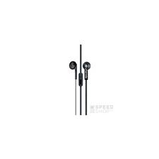 Urbanista Oslo sztereó headset, fekete fülhallgató, fejhallgató