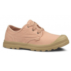 Palladium Pampa Oxford Pink W