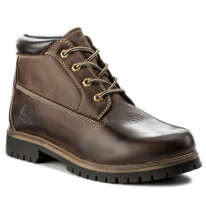 Canguro Bakancs CANGURO - A029-304 Brown