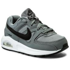 Nike Cipő NIKE - Air Max Command Flex (Ps) 844347 005 Cool Grey/Black/White