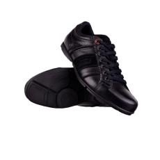 Levis Cipó férfi edzőcipő fekete 42