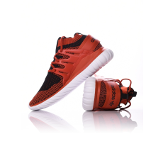 Adidas Tubular Nova Pk férfi edzőcipő piros 44