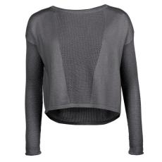 USA Pro Panel női kötött pulóver szürke S