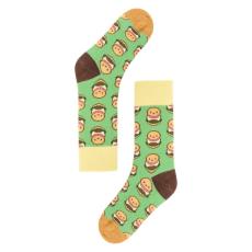 Wilky Kawai Green zokni többszínű