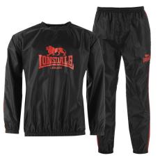 Lonsdale Heavy Duty suit férfi pulóver fekete S