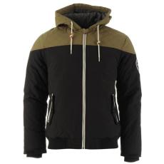 SoulCal Chad férfi kabát fekete XL