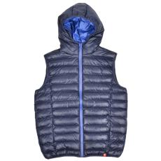 Dorko Snowball Vest Blue férfi mellény kék L