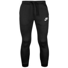 Nike GX férfi polár melegítő alsó fekete L