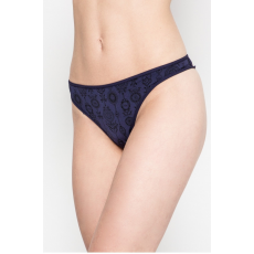 Marlies Dekkers Tanga Evening Blue