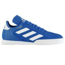 Adidas Copa Super Suede férfi edzőcipő kék 43 1/3
