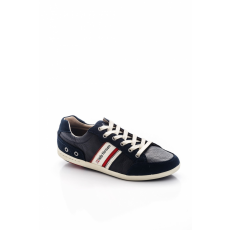 Helly Hansen 10945_597 KORDEL LEATHER NAVY / NATURA  / SPERRY GU