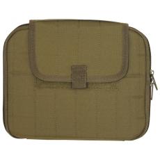 MFH 30006 MOLLE Tablet táska - Több színban!
