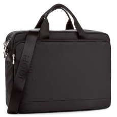JOOP! Táska JOOP! - Pandion Brief Bag LHZ Naviga 4140003737 Black 900