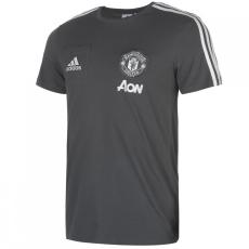 Adidas Manchester United Training póló férfi
