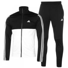 Adidas Back 2 Basics 3 Stripes melegítő férfi