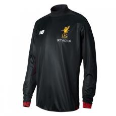 New Balance Liverpool kerek nyakú pulóver férfi