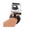 SJCAM SJ/GP-86 elasztikus csuklóheveder fix rögzítési ponttal sportkamerához (SJCAM, GoPro)