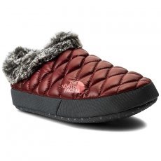 The North Face Zártpapucs THE NORTH FACE - W Tb Tntmul Ffur IV T9331GZFN Shbrlrd/Irngtgy