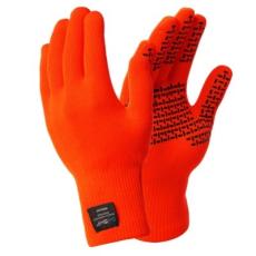 DexShell THERMFIT kesztyű - Narancs - M