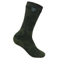 DexShell ACTIVITY CAMOUFLAGE zokni - Terepszínű - M