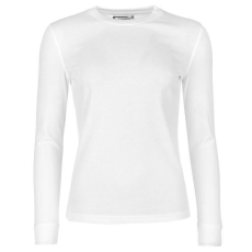 Campri női meleg felső - Campri Thermal Top - fehér