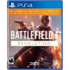 Electronic Arts Battlefield 1 [Revolution Edition] (PS4)