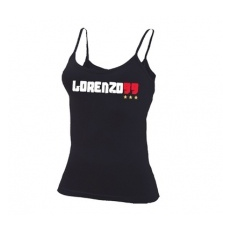 VR46 Jorge Lorenzo Női trikó - L