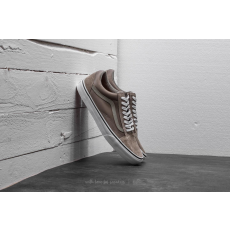 Vans Old Skool (Boom Boom) Silver Sage/ True White