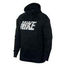 Nike Therm OTH   férfi kapucnis pulóver fekete M