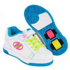 Heelys X2 Dual Up White - 35