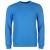 Team Portsmouth kerek nyakú pulóver férfi