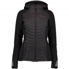 O'Neill PW Kinetic Shield Jacket Síkabát,snowboard kabát D (O-7P5040-r_9010-Black)