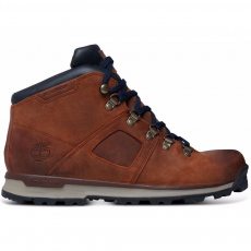TIMBERLAND GT Scramble Mid Leather Mid W Bakancs,hótaposó D (C2210R-r_brown-brown)