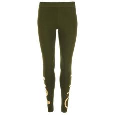 USA Pro női leggings - USA Pro Jersey Leggings - keki