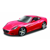 Bburago 2017 1/32 Ferrari California (hard top) Piros