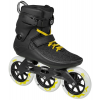 Powerslide Swell Black 125 City - 46