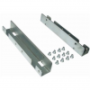 """Gembird metal mounting frame for 2 x 2.5"""" HDD/SSD to 3.5"""" bay"""