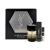 Yves Saint Laurent La Nuit de L'Homme Gift Set ( EDT 100ml + EDT 10ml +Borotvahab 50ml ) férfi