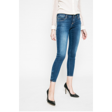GUESS JEANS Farmer Marylin 3 Zip