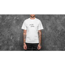Footshop With Love For Sneakers Tee White