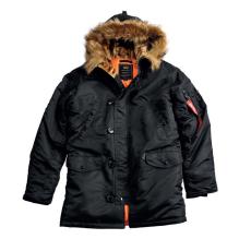 Alpha Industries Parka N3B VF 59 férfi kabát 103141 03